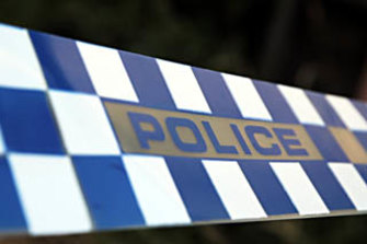 The boy was riding his bicycle in Bishops Drive in Newnham, in Launceston, when the collision with the truck, which was collecting bins in the area, occurred.