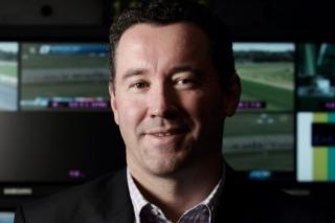 Racing Queensland chief executive Brendan Parnell wants more free-to-air coverage of racing