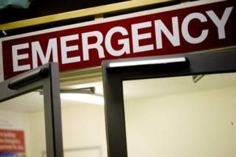 Patients in the grip of a mental health crisis can spend days in emergency.
