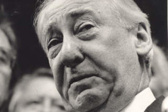 Judge Lionel Murphy was acquitted of attempting to pervert the course of justice at his second trial.