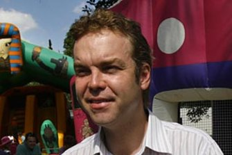 Greens MP Jamie Parker said the lack of progress was having a chilling effect on whistleblowers.