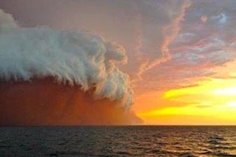 The culprit behind east Australia's big dry
