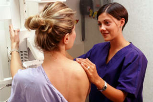 About 4500 women in Victoria are assessed as having breast cancer each year, with about 770 of them dying of the disease