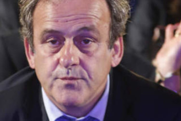 Former UEFA boss Michel Platini has been arrested in Paris.