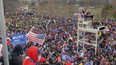 The January 6, 2021 riot at Capitol Hill has increased urgency to tackle the domestic terror threat in the US.
