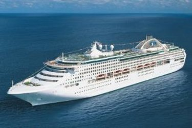 Passengers aboard the Sea Princess were hit by a virus aboard the vessel.