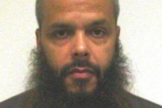 Jailed terror cell leader Abdul Nacer Benbrika.