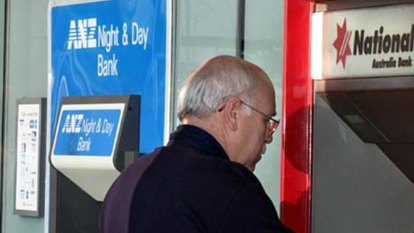 Savers 'staring down the barrel at zero interest rates' as big banks cut