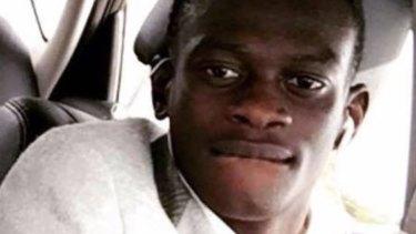 Winis Apet was shot dead in Springvale overnight.