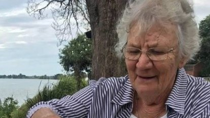 Body of missing 78-year-old woman located after floods: police