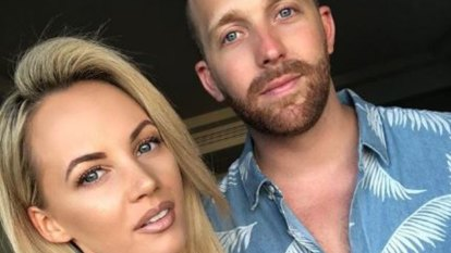 Singer Samantha Jade to marry Sony boss Denis Handlin's son