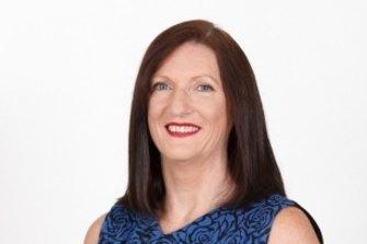 Health Complaints Commissioner Karen Cusack