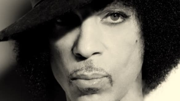 Finally, Prince fans can stream his back catalogue