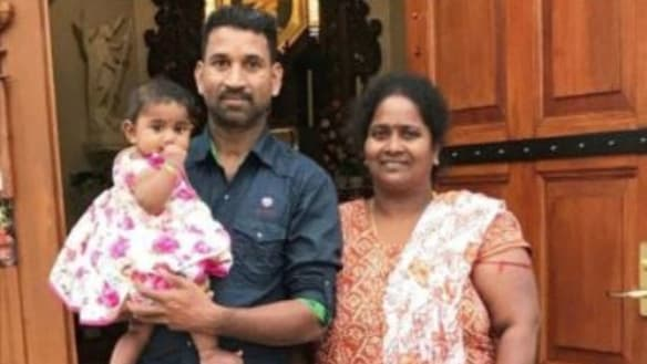 Race against time for Tamil family facing expulsion
