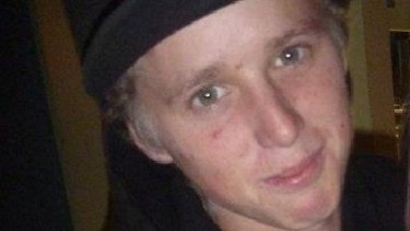 Raymond Harris, 27, has been named as the victim of the Surfers Paradise stabbing on Wednesday night.