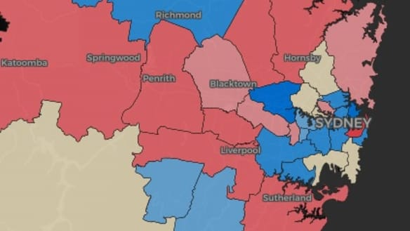 'Faster than some would like': The Sydney councils surging past housing targets