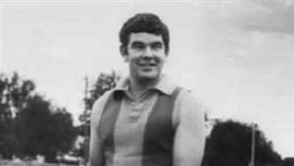 'The greatest never': Former Nationals MP and country footy legend dies