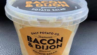 Potato salad sold at supermarkets recalled over listeria contamination