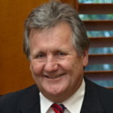 The new head of the Great Barrier Marine Park Authority is Ian Poiner, whose previous roles include chairing the Australian Institute of Marine Science (AIMS).