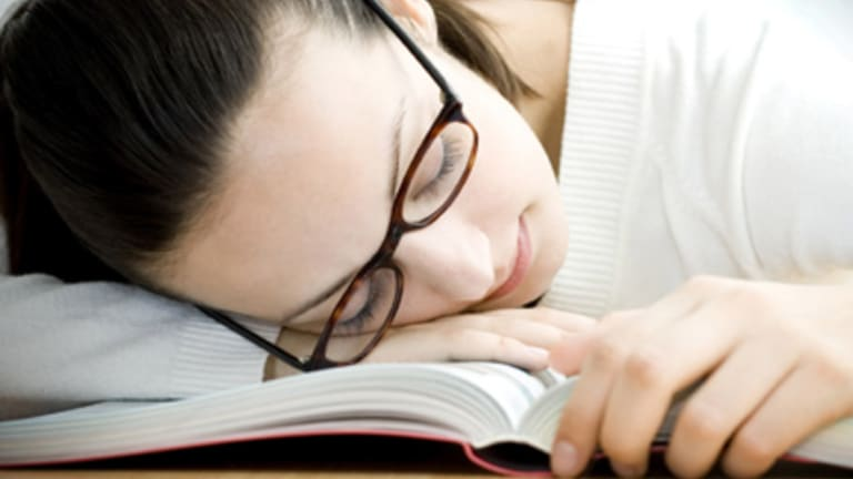 Exams are an overwhelming time for many students.