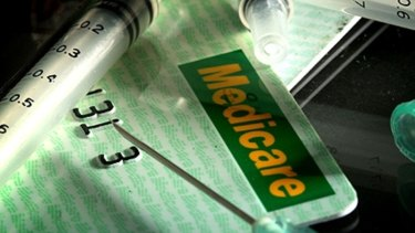 The Government plans to lift the Medicare levy surcharge threshold.