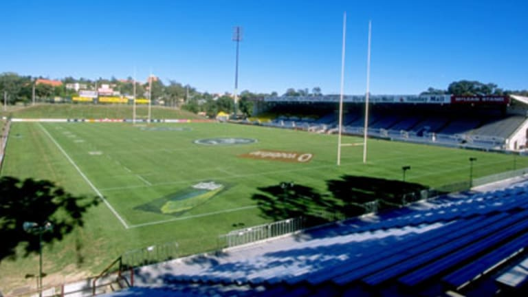 Ballymore is set to host South Korea and Uzbekistan on November 20.
