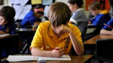 NAPLAN testing in its current form is on its way out.