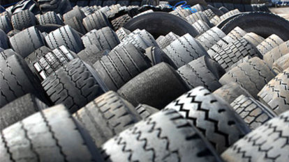 'An absolute disgrace': Tyre retailers milking disposal fees