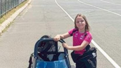 Grieving dad speaks out against WA junior drag racing age hike
