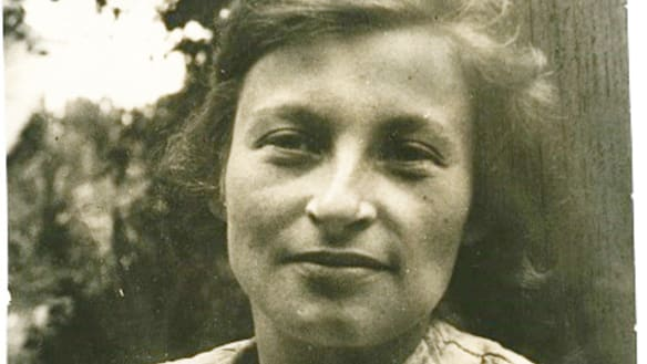 Selma Engel: escaped from Nazi extermination factory to tell the world