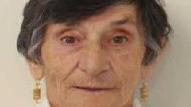 Vicki Ramadan, 77, died in suspicious circumstances in her Sydenham home.