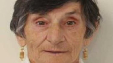 Vicki Ramadan, 77, died in suspicious circumstances in her Sydenham home.