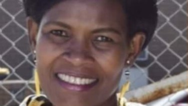 Abiol Atem Manyang,who was known fondly as Mama Abiol, was killed in a hit-run on Ballarat Road.