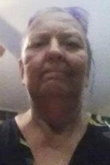 Margie Reckard died in the shooting.