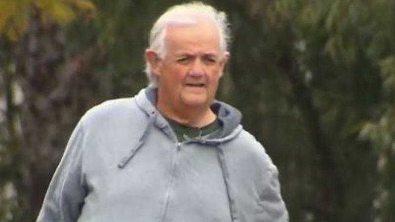 Triple murderer Berwyn Rees walks free after almost 40 years behind bars