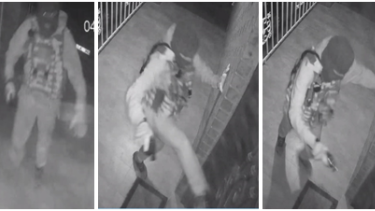 Echo Taskforce detectives have released CCTV vision and are appealing for information following two shootings at a property in Reservoir last week.