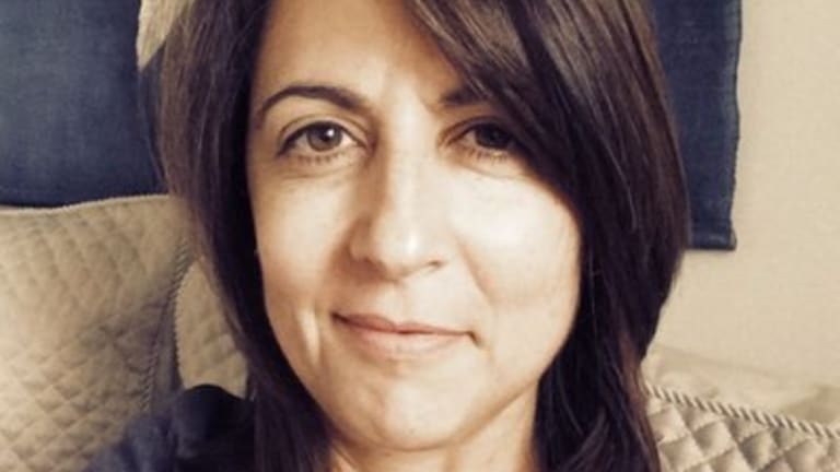Blogger Esther Rockett.