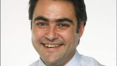 David Penberthy of Adelaide radio station FIVEaa.