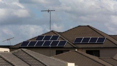 Labor has announced 1 million homes might have solar power over the next decade.