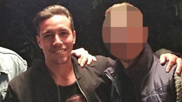 It 'started bad': Instagram rapist jailed for eight years