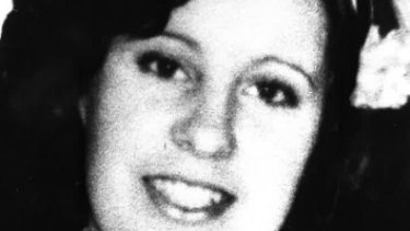 Barbara Dawson'a body was found bound and her throat slit in shallow waters at Kororoit Creek in 1980.