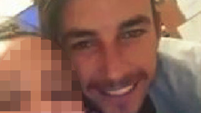 'He had everything to live for': Young tradie killed in stabbing outside Seaford train station