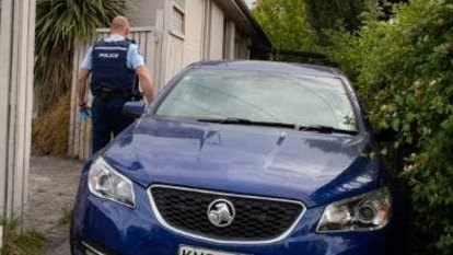 Christchurch homes raided after online threats to carry out terrorist attacks on mosques