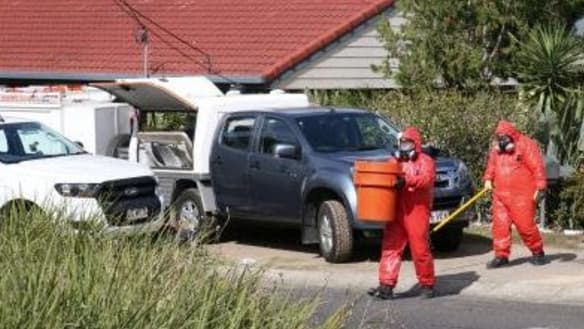 Queensland-first drug find prompts emergency declaration on Gold Coast: police