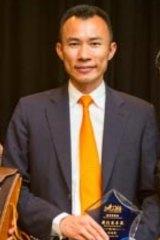 Xiongming Xie.