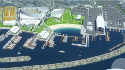 Ocean Reef Marina proposal hits a snag as WA party signals potential appeal