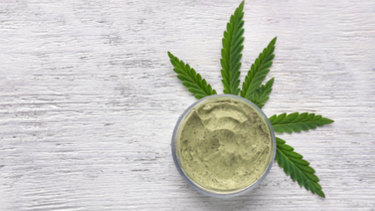 Cannabis is the hot new beauty ingredient