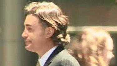 High-profile lawyer Joseph Acquaro.
