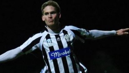 Moreland Zebras make history with FFA Cup quarter final spot