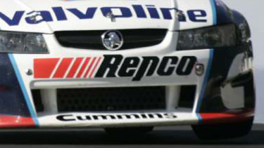 Repco have signed a long-term deal for Supercars naming rights.